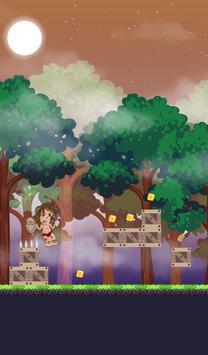Jungle Boy Jumper World: Super Voodoo screenshot 14