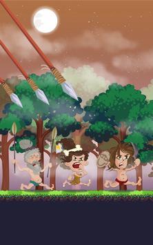 Jungle Boy Jumper World: Super Voodoo screenshot 16