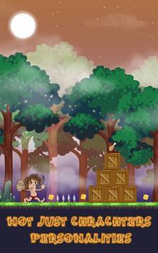 Jungle Boy Jumper World: Super Voodoo screenshot 17