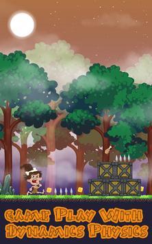 Jungle Boy Jumper World: Super Voodoo screenshot 18