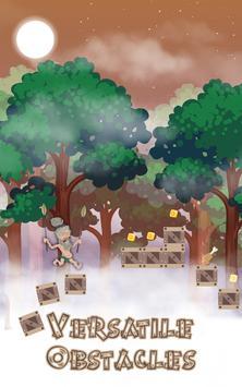 Jungle Boy Jumper World: Super Voodoo screenshot 19