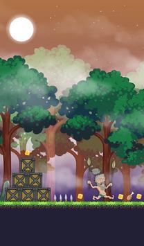 Jungle Boy Jumper World: Super Voodoo screenshot 12