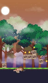 Jungle Boy Jumper World: Super Voodoo screenshot 13