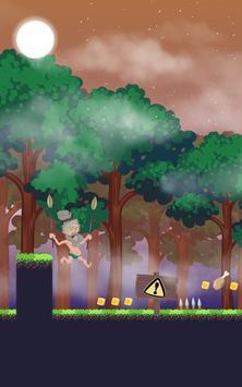Jungle Boy Jumper World: Super Voodoo screenshot 21