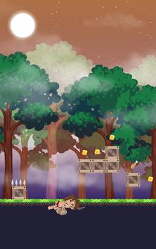 Jungle Boy Jumper World: Super Voodoo screenshot 5