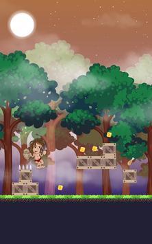Jungle Boy Jumper World: Super Voodoo screenshot 6