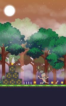 Jungle Boy Jumper World: Super Voodoo screenshot 7
