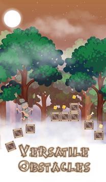 Jungle Boy Jumper World: Super Voodoo screenshot 9
