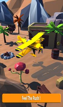 Fire plane Flying Simulator screenshot 2
