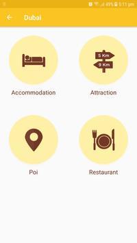 Tour Guide screenshot 1