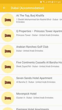 Tour Guide screenshot 2