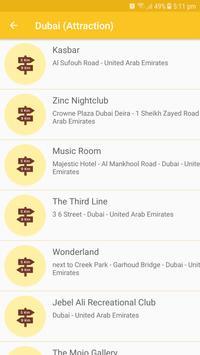 Tour Guide screenshot 3