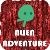 Alien Run Adventure icon