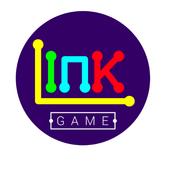 Game Logic: Link Dot free icon