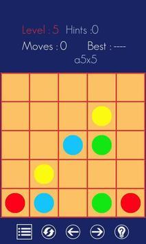 Game Logic: Link Dot free screenshot 1