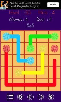 Game Logic: Link Dot free screenshot 2
