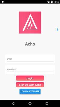 Acho screenshot 6