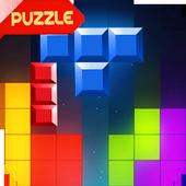 Classic Blocks Puzzle icon