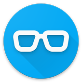 Glass | Object Recognition at your fingertips icon