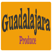 Guadalajara Produce icon