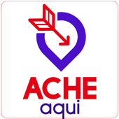 Ache Aqui - Guia Comercial icon