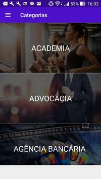 Ache Aqui - Guia Comercial apk screenshot