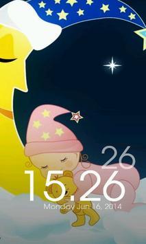 Baby Lullaby screenshot 1