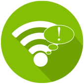 WiFi Forgetter icon