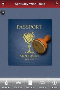 Kentucky Wine Trails screenshot 2