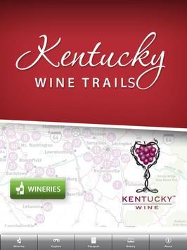 Kentucky Wine Trails screenshot 7