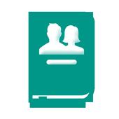 Customer Book icon