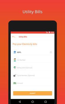 PayMServices apk screenshot