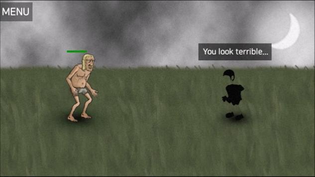 История Некроманта скриншот 4