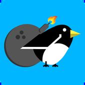 Bombs Birds icon