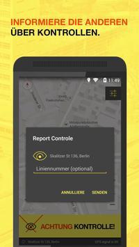 Attention Control screenshot 2