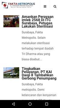 FAKTA METROPOLIS screenshot 15