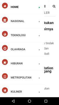FAKTA METROPOLIS screenshot 2