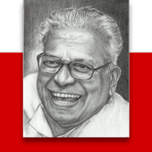 VS Achuthanandan icon