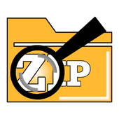 SimZip (Simple Zip Viewer) icon