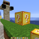 APK Lucky Block Mod for Minecraft