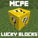 APK PE Lucky Blocks for Minecraft