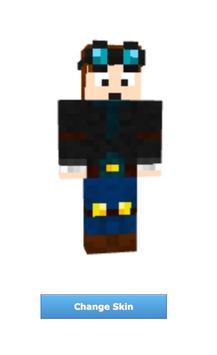 Skins For Minecraft PE PC APK Download Free Books Reference - Skins para minecraft pe download
