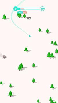Chilly Snow screenshot 2