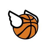 Flappy Dunk ícone