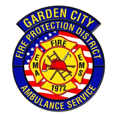 Garden City Fire Protection District icon