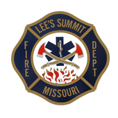 Lee's Summit Fire Department icon