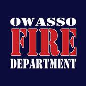 Owasso Fire Department icon