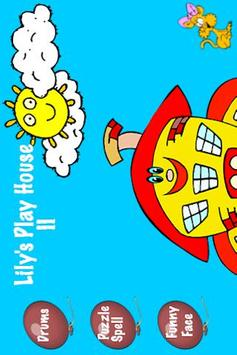 Kids Play House II poster