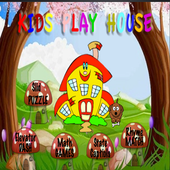 Kids Play House icon