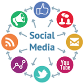 Social Marketing AIO Tools icon